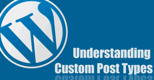 WordPress custom post types